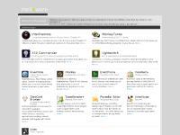 Intelliremote, Intelliphone, X10 Commander, MonkeyTunes