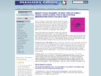 memorycross.com Sharing the Gospel, Christian Tracts, tracts for children
