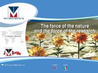 menarini-biotech - Menarini Biotech - Menarini Biotech