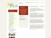 Solar Meninos de Luz - Instituição filantrópica