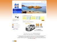 Menorca Autos21 - car hire menorca - alquiler coche menorca - rent ...
