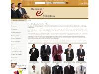 e-Catalogue, Instant Rebate, Articles, Dress Suits