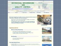 Mechanical Engineering and Quality Control