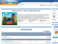 merawindows.com Forums, All Forums, Aggregated