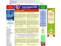 mercadeo.com analisis, benchmark, bibliografia
