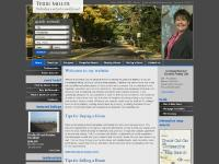 Terri Miller's Real Estate Site