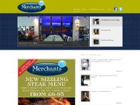 merchantsbluemoon.co.uk restaurant, cafe bar, southampton