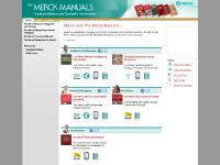 merckmanuals.com The Merck Index, The Merck Index*, Podcasts