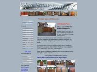 Wooden gates, hardwood gates, Southport, Preston, Formby, Ormskirk, Lancashire.