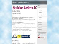 meridianathletic.co.uk