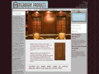 meridianproduct - Meridian Products