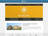 Meridian Property Company- Medical Office Development-Medical Office Leasing