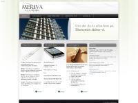 Meriva Redovisning -