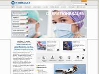 Merivaara Corporation