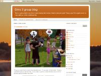 Sims 3 group blog