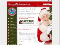 Gifts, Traditions, Recipes, Santa