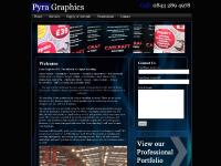 Pyra Graphics | Banners Uckfield | Correx Signs Eastbourne | Printing Brighton
