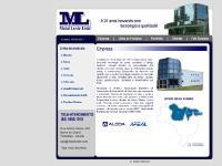 Metal Leste Ltda