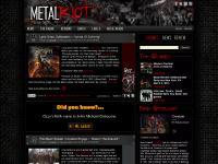 Metal Riot