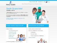 metasaude.com.br Saúde Ocupacional, Medicina do Trabalho, PCMSO