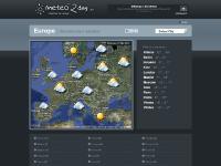 meteo2day.eu