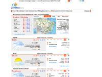METEOPROG.COM.BR: As condições meteorológicas em Brasil e no mundo. Previsão do tempo