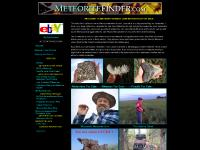 Meteorites for Sale by Meteorite Finder - Specializing in Iron Meteorites, Meteorite hunting, Meteorite for sale, Meteorite dealer,