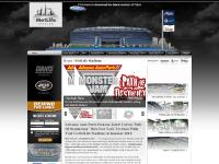 Official Site | MetLife Stadium