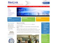 MetLink UK Weather and Climate Resources for Teachers, Schools and Students