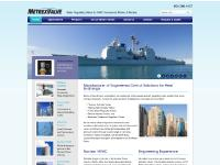  Commercial Marine, Marine Navy Flanged, Nuclear Power HVAC, Engineered Solutions