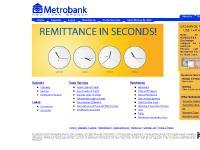 Metrobank NY