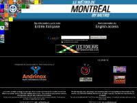 Le métro de Montréal - Montreal by Metro