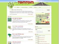 MeuTomTom - Saiba tudo sobre o seu TomTom