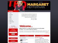 Margaret Heffernan Official Website