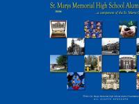 St. Marys Memorial Alumni Foundation