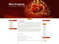 statistik för miasshopping - Mias Shopping