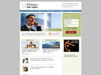 Michigan Car Loans