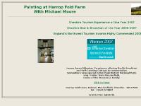 michaelmooreart - Welcome to Painting with Michael Moore at Harrop Fold Farm