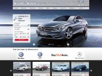 Michael Moore Car Sales (Portarlington) Welcome to our new site
