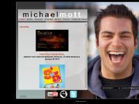 Michael Mott