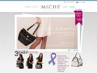 careers, Miche Party Hostess, Miche Representative, videos