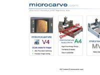 microcarve cnc