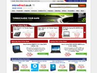Microdirect.co.uk is the UK leading retailer of quality PC computer components