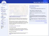 The National Middle Schools' Forum - Home Page