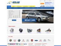 midlandautobreakers.co.uk Parts, Sell Your Car, Cars for Sale