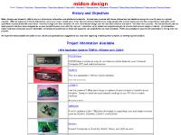 midon design Home Page