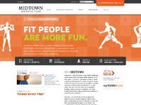 Health Club - Midtown Athletic Club