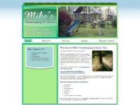 Mike's Landscaping & Lawn Care Cincinnati, Milford, West Chester OH
