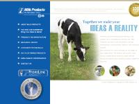 Milk Products - The Milk Replacer Source