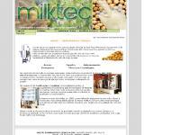 milktec.com.br Empresa, Produtos, Soja - Equipamentos